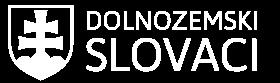Dolnozemski Slovaci Logo