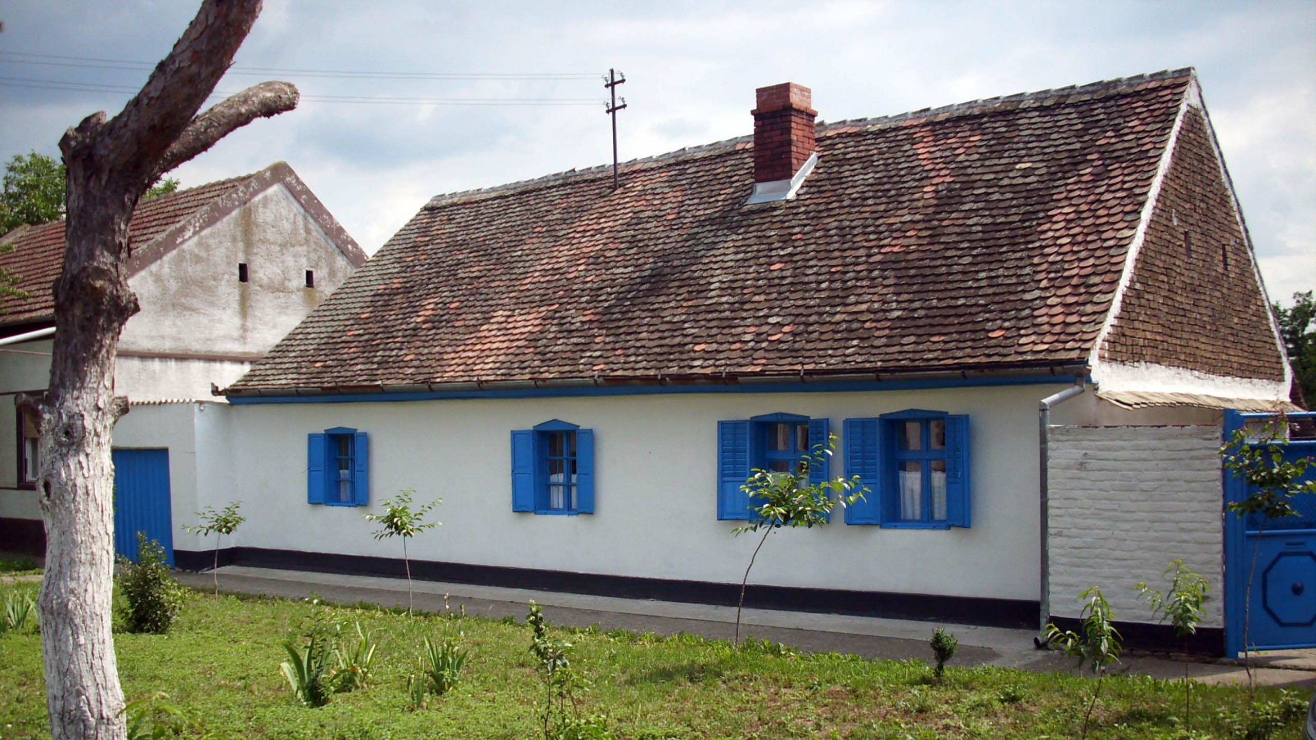 Etno múzeum Petraš